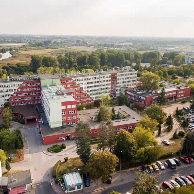 Wojewódzki Szpital Zespolony w Koninie dołącza do Patronów